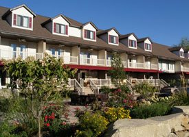 Picture of the Put-in-Bay Villa Rental Homes